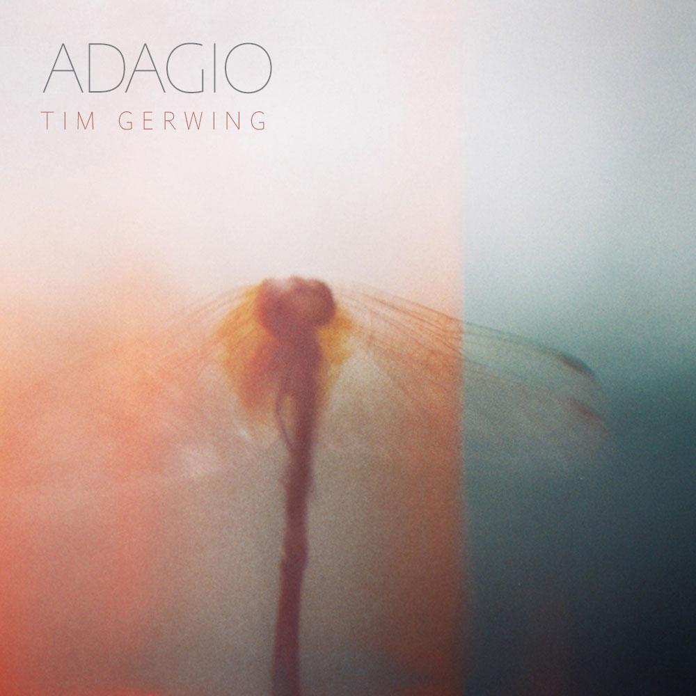Tim Gerwing, Adagio, image by Li Hui