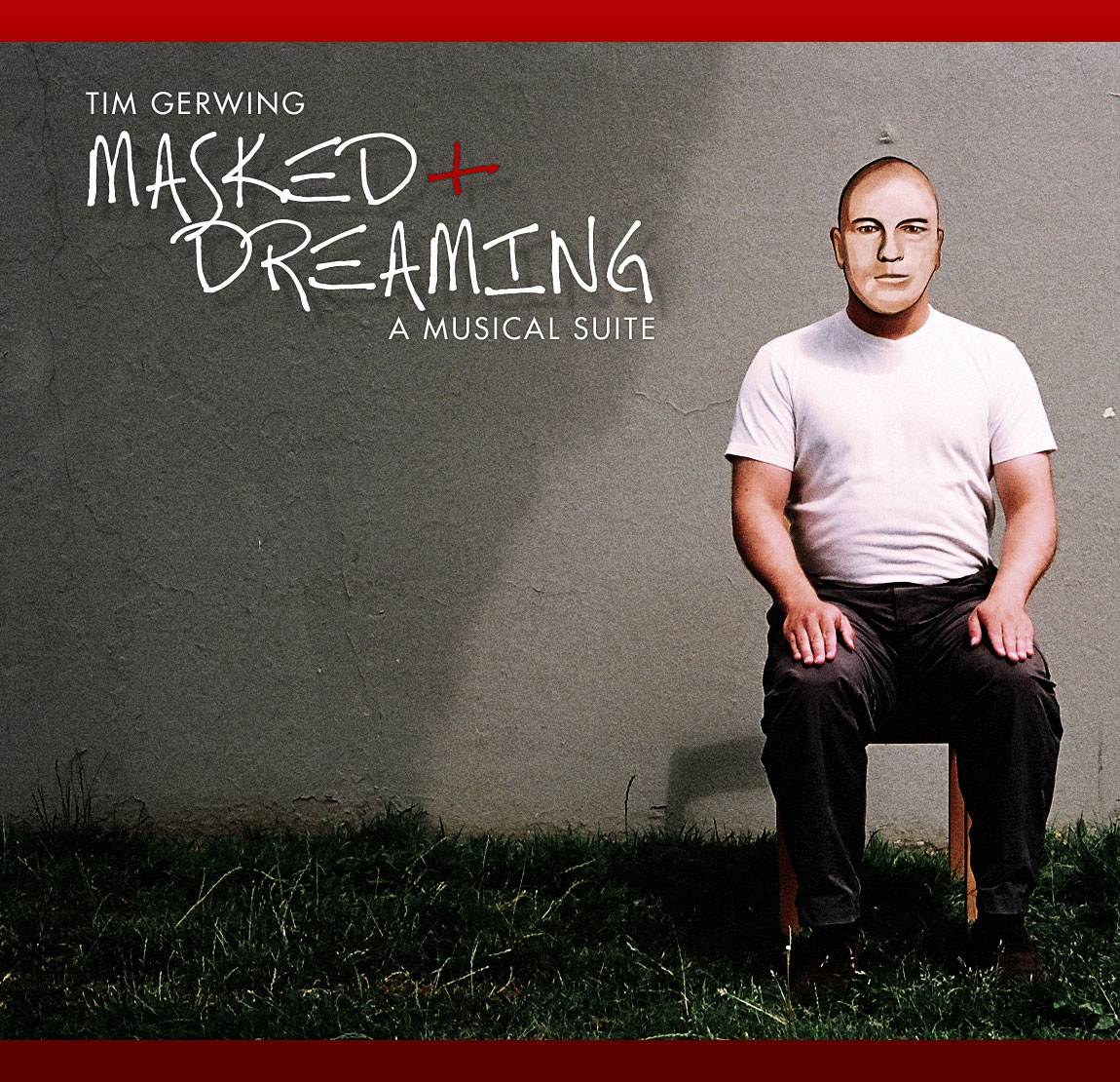 "Featured recording ""Masked and Dreaming"""